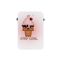 Stay Cool Apple Ipad Mini Protective Soft Cases by ZephyyrDesigns