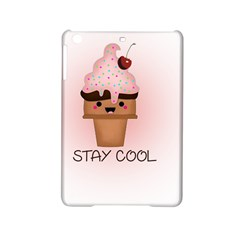Stay Cool Ipad Mini 2 Hardshell Cases by ZephyyrDesigns