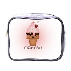 Stay Cool Mini Toiletries Bags