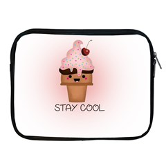 Stay Cool Apple Ipad 2/3/4 Zipper Cases