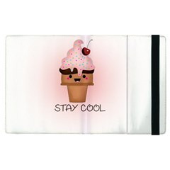 Stay Cool Apple Ipad Pro 9 7   Flip Case