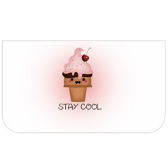 Stay Cool Lunch Bag by ZephyyrDesigns