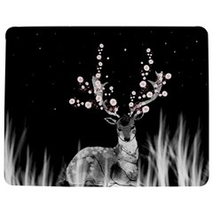 Deer Jigsaw Puzzle Photo Stand (rectangular) by ZephyyrDesigns