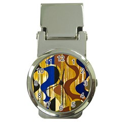Loopy Money Clip Watches by goodart