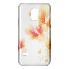 Flower Color Pink Galaxy S5 Mini by goodart