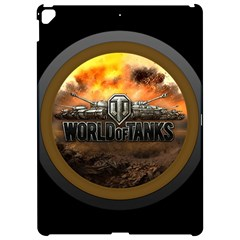 World Of Tanks Wot Apple Ipad Pro 12 9   Hardshell Case by Samandel