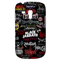 Metal Bands College Galaxy S3 Mini
