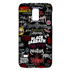 Metal Bands College Galaxy S5 Mini