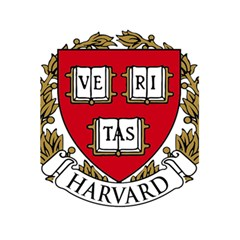 Harvard University Logo 5 5  X 8 5  Notebooks by Samandel