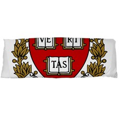 Harvard University Logo Body Pillow Case (dakimakura)