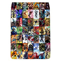 Comic Book Images Flap Covers (l)  by Samandel