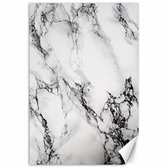 Marble Pattern Canvas 20  X 30