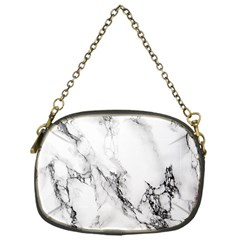 Marble Pattern Chain Purses (one Side)  by Samandel