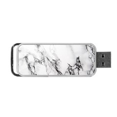 Marble Pattern Portable Usb Flash (two Sides)