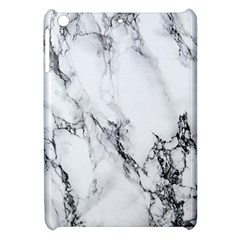 Marble Pattern Apple Ipad Mini Hardshell Case