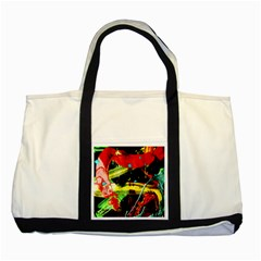 Enigma 1 Two Tone Tote Bag by bestdesignintheworld