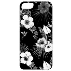 Tropical Pattern Apple Iphone 5 Classic Hardshell Case by Valentinaart