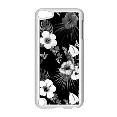 Tropical Pattern Apple Ipod Touch 5 Case (white)