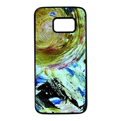 June Gloom 6 Samsung Galaxy S7 Black Seamless Case by bestdesignintheworld