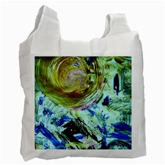 June Gloom 6 Recycle Bag (one Side) by bestdesignintheworld
