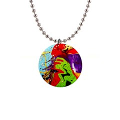 Untitled Island 5 Button Necklaces by bestdesignintheworld