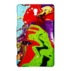 Untitled Island 5 Samsung Galaxy Tab S (8 4 ) Hardshell Case  by bestdesignintheworld
