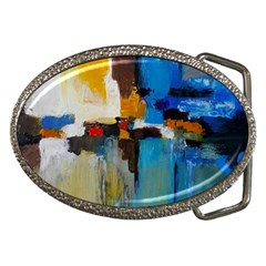 Abstract Belt Buckles by consciouslyliving