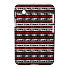 Arrow Pattern Samsung Galaxy Tab 2 (7 ) P3100 Hardshell Case  by nomadsoul