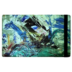 June Gloom 5 Apple Ipad 2 Flip Case by bestdesignintheworld