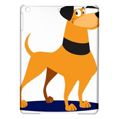Stub Illustration Cute Animal Dog Ipad Air Hardshell Cases