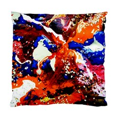 Smashed Butterfly 1 Standard Cushion Case (one Side) by bestdesignintheworld