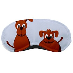 Animals Dogs Mutts Dog Pets Sleeping Masks