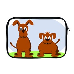Animals Dogs Mutts Dog Pets Apple Macbook Pro 17  Zipper Case