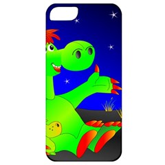 Dragon Grisu Mythical Creatures Apple Iphone 5 Classic Hardshell Case