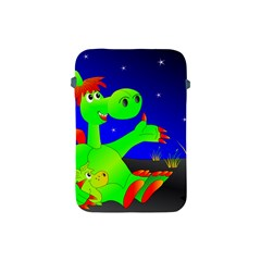 Dragon Grisu Mythical Creatures Apple Ipad Mini Protective Soft Cases