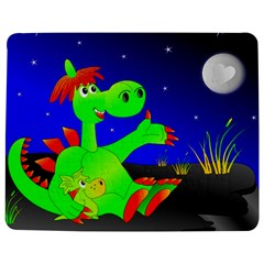 Dragon Grisu Mythical Creatures Jigsaw Puzzle Photo Stand (rectangular) by Nexatart