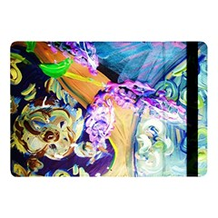 Blue Lilac On A Countertop 3 Apple Ipad Pro 10 5   Flip Case by bestdesignintheworld