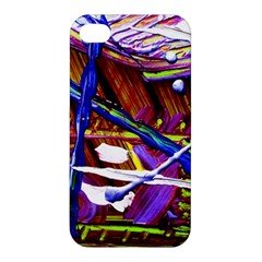 Depression 3 Apple Iphone 4/4s Hardshell Case by bestdesignintheworld