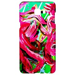 Flamingo   Child Of Dawn 5 Samsung C9 Pro Hardshell Case  by bestdesignintheworld