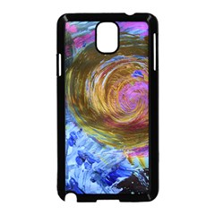 June Gloom 2 Samsung Galaxy Note 3 Neo Hardshell Case (black) by bestdesignintheworld