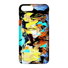 Fragrance Of Kenia 4 Apple Iphone 7 Plus Hardshell Case by bestdesignintheworld