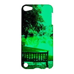 Hot Day In Dallas 24 Apple Ipod Touch 5 Hardshell Case by bestdesignintheworld