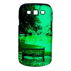 Hot Day In Dallas 24 Samsung Galaxy S Iii Classic Hardshell Case (pc+silicone) by bestdesignintheworld