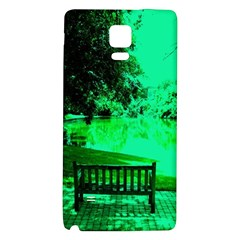 Hot Day In Dallas 24 Galaxy Note 4 Back Case by bestdesignintheworld