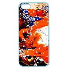 Smashed Butterfly 2 Apple Seamless Iphone 5 Case (color) by bestdesignintheworld