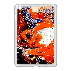 Smashed Butterfly 2 Apple Ipad Mini Case (white) by bestdesignintheworld
