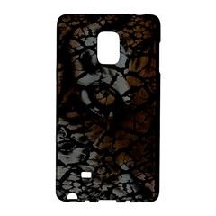 Earth Texture Tiger Shades Galaxy Note Edge