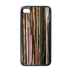 Old Singles Apple Iphone 4 Case (black)