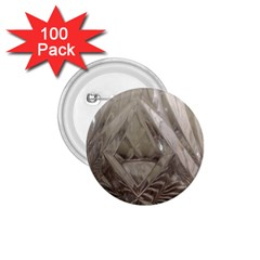 Cut Crystal 1 75  Buttons (100 Pack)