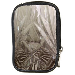 Cut Crystal Compact Camera Cases